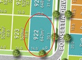 Lot 922, Poinsettia Drive, Bohle Plains