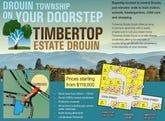 Timbertop Estate, Drouin, Vic 3818