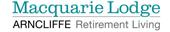 Macquarie Lodge Retirement Village