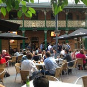 The Forrest Centre Tavern, 221 St Georges Tce, Perth, WA 6000