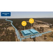 Lot 1, 5 Brick Kiln Road, Carisbrook, Vic 3464