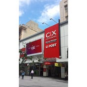 City Cross Shopping Centre , 33-39 Grenfell Street, Adelaide, SA 5000