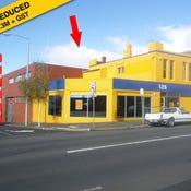 126-126C Bathurst Street, Hobart, Tas 7000