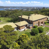 The Officers' Mess & Annexe at North Head Sanctuary, Buildings 44 & 46, 33 North Head Scenic Drive, Manly, NSW 2095