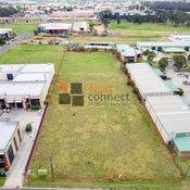 Mulgrave Industrial Land, 26 Park Road, Mulgrave, NSW 2756