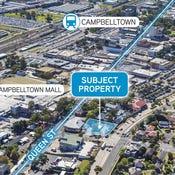 2 Bradbury Avenue, Campbelltown, NSW 2560
