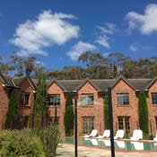 Hideaway Retreat, 50-54 Railway Parade, Wentworth Falls, NSW 2782