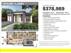 Lot 3, 59-61 Hardy Road, Wellington Point, Qld 4160