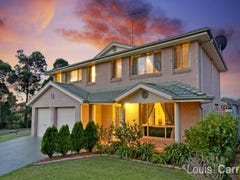 2 Herald Place, Beaumont Hills, NSW 2155