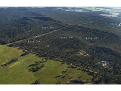 Lot 27 Pinpandoor Road, Longlea, Vic 3551
