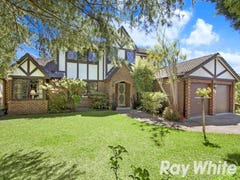 99 Castlewood Drive, Castle Hill, NSW 2154