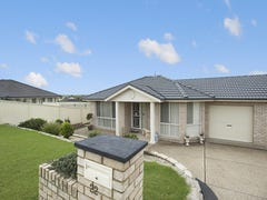 22 Jenna Drive, Raworth, NSW 2321