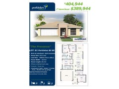 Lot 61 Waterhole Place, Bli Bli, Qld 4560