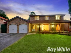 15 Winchcombe Place, Castle Hill, NSW 2154