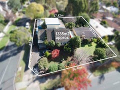 83 & 85 Middleborough Road, Burwood, Vic 3125