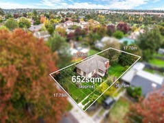 62 Alamein Avenue, Ashburton, Vic 3147