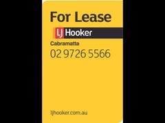 Cabramatta, address available on request