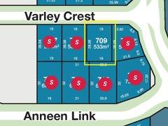 Lot 709 -  Varley Crest, Landsdale