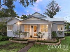 47 Coronation Road, Baulkham Hills, NSW 2153