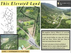 Lot 442 Runnymede Avenue, Redlynch, Qld 4870