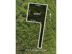 Lot 2, 22 Gogoll, Torquay, Vic 3228