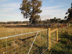 Wangaratta, address available on request