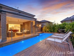 21 Eaglewood Gardens, Beaumont Hills, NSW 2155