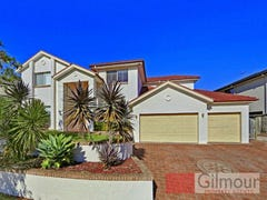 9 Carrbridge Drive, Castle Hill, NSW 2154