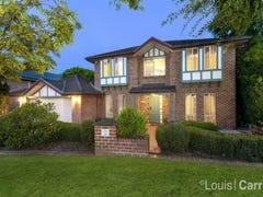 5 Cardiff Way, Castle Hill, NSW 2154