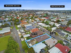 14 Dove Street, West Footscray, Vic 3012