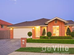 6 Singleton Avenue, Kellyville Ridge, NSW 2155