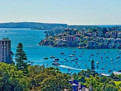 17G/3 Darling Point Road, Darling Point, NSW 2027