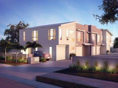 62 Flinders Street 'The Palms Townhouses', West Gladstone, Qld 4680