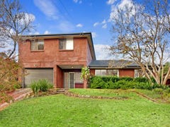 11 Rondelay Drive, Castle Hill, NSW 2154