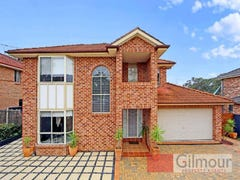13 Windarra Place, Castle Hill, NSW 2154