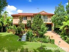 7 Wongajong Close, Castle Hill, NSW 2154