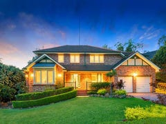 4 Childrey Place, Castle Hill, NSW 2154