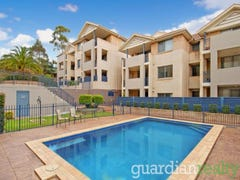 31/12-18 Conie Avenue, Baulkham Hills, NSW 2153