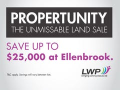 Lot 10393, Descent Street, Ellenbrook