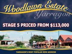 Lot 46 Woodlawn Boulevard, Yarragon, Vic 3823