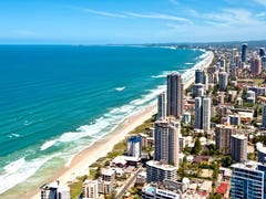 Unit 6204,9 'Q1' Hamilton Avenue, Surfers Paradise, Qld 4217