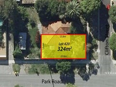Lot 420, 53 Clifton Street, Nedlands, WA 6009