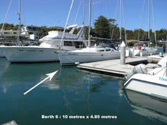 Berth 6,79-81 Beaconsfield Street, Newport, NSW 2106