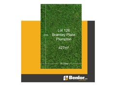 Lot 126 Bramley Place, Plumpton, Vic 3335