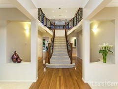 12 Princess Avenue, Kellyville, NSW 2155