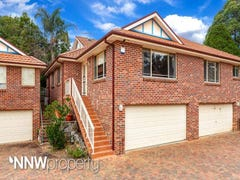 2/2a Hillside Crescent, Epping, NSW 2121