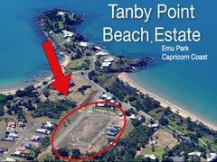1 Tanby Point Beach Estate, Emu Park, Qld 4710