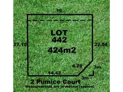 2, Lot 442 Pumice Court, Keilor East, Vic 3033