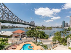 27/7 Boundary St, Brisbane City, Qld 4000