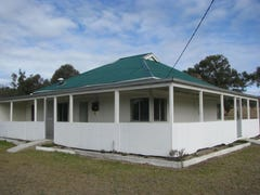 Bundarra, address available on request